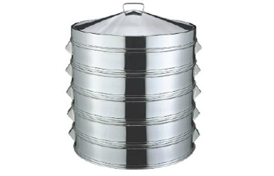 不锈钢蒸笼