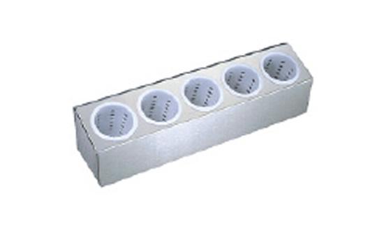 塑钢单列刀叉箱