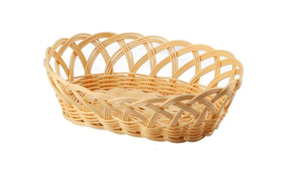 椭圆形面包篮1