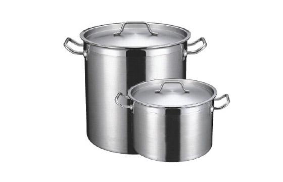 05款复底汤桶--汤锅