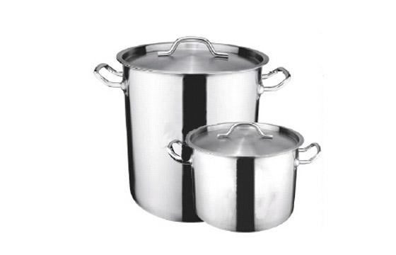 03款复合底汤桶-汤锅