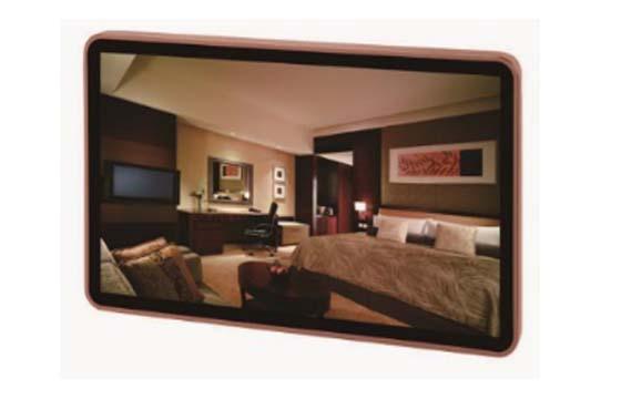 IP-1挂墙式液晶屏广告机