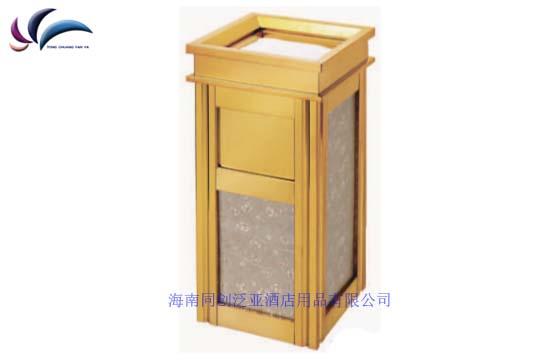 GPX-2D座地垃圾桶